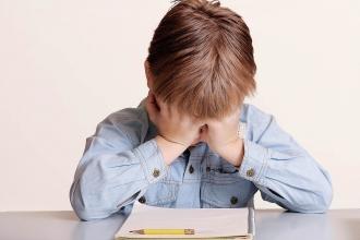 Первые признаки школьной дезадаптации