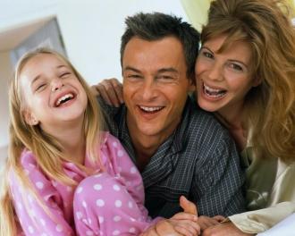 Семья и дети ребенку один год фото