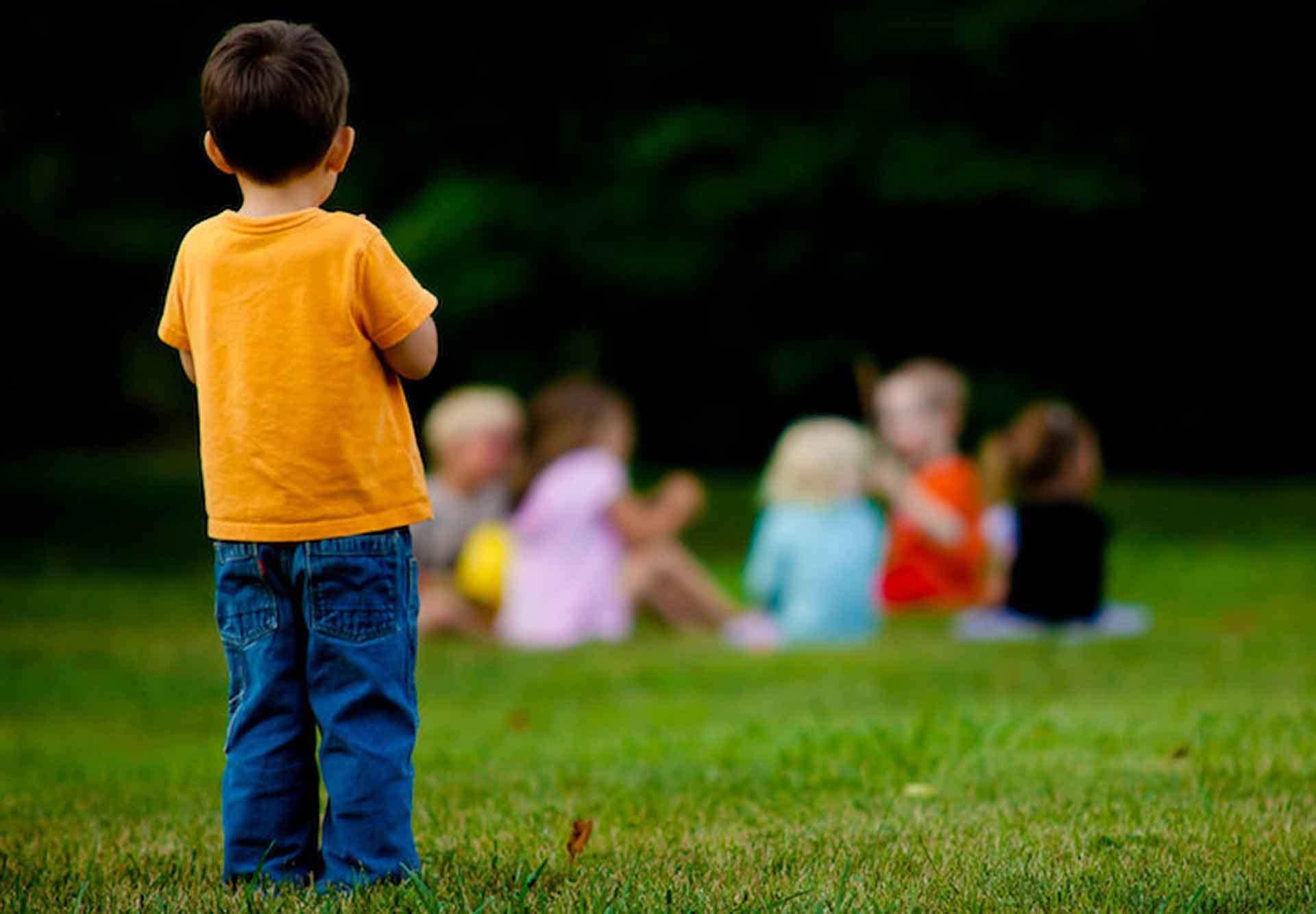 Что делать, если у ребенка нет друзей