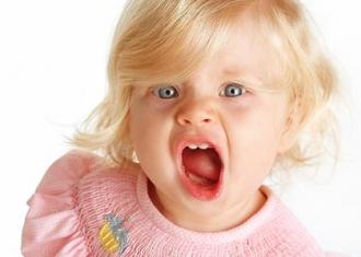 Проявление агрессивности у детей.