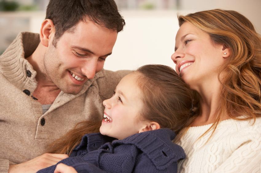 Отец и отчим: право на воспитание