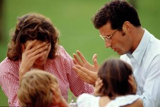 Как правильно говорить с детьми
