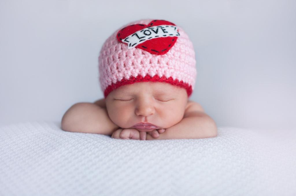 Ребенок первая неделя жизни фото