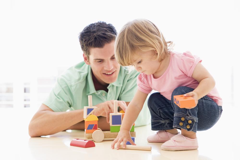 Играем с детьми дома картинки