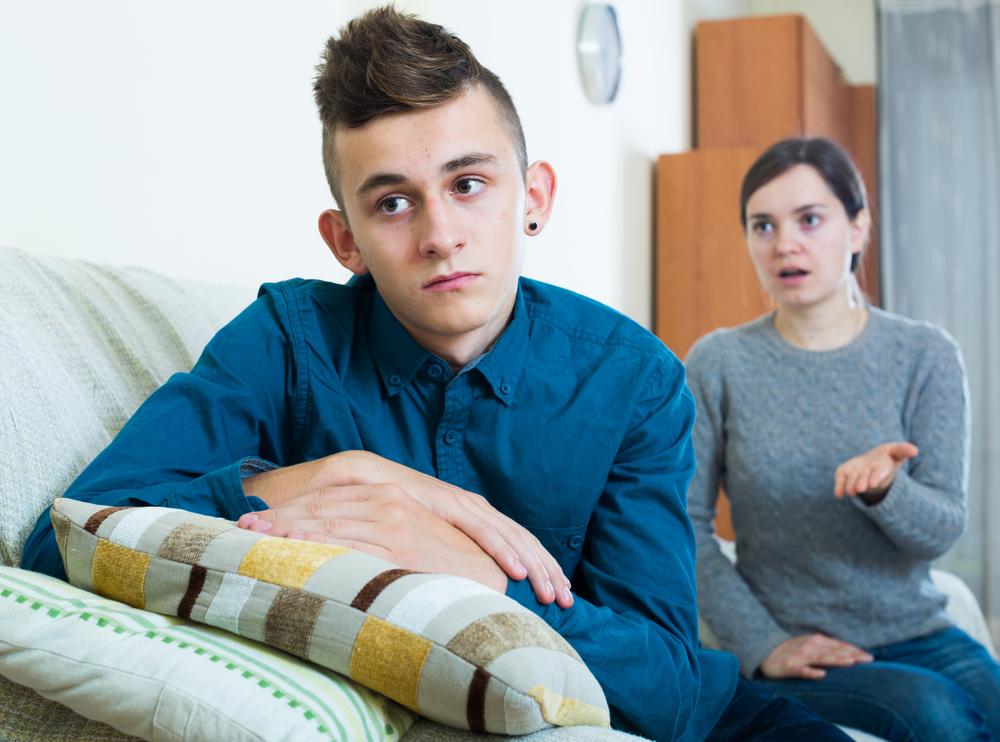 Принуждение ребенка к сексуальным отношениям