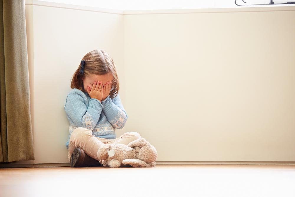 5 важных причин, почему физическое наказание — провальный способ воспитания ребенка