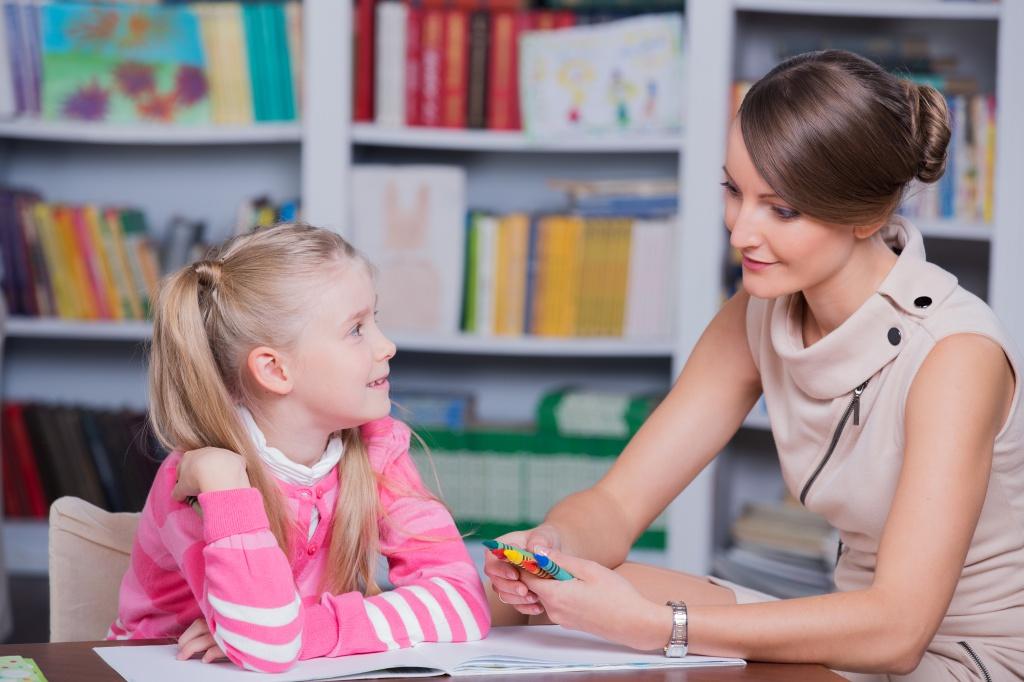 Детский психолог. Советы психолога родителям fdcc06dc892
