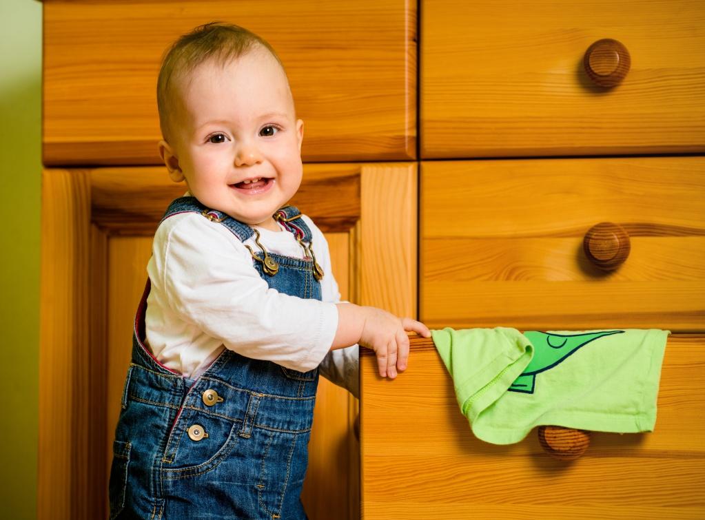 Как развить в ребенке аккуратность?