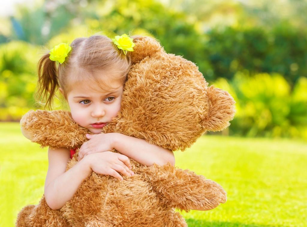 эмоции в развитии ребёнка