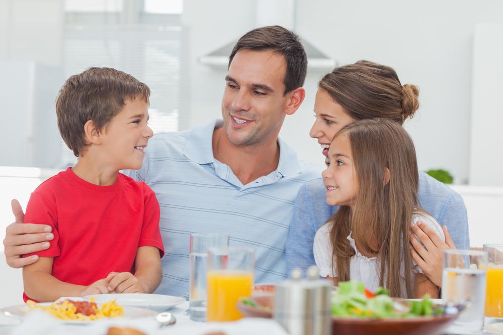 Как устанавливать ребенку границы: 8 правил