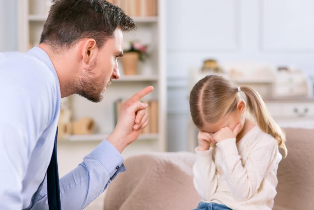 Должен ли отец быть строгим