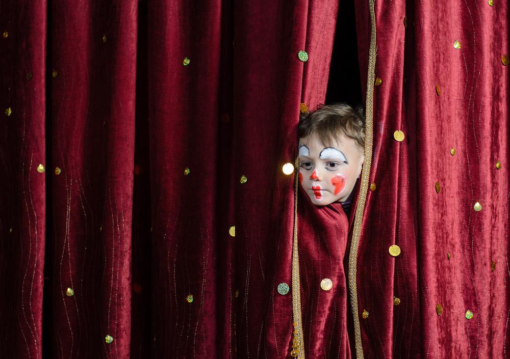 Что делать, если ребенок боится публичных выступлений?
