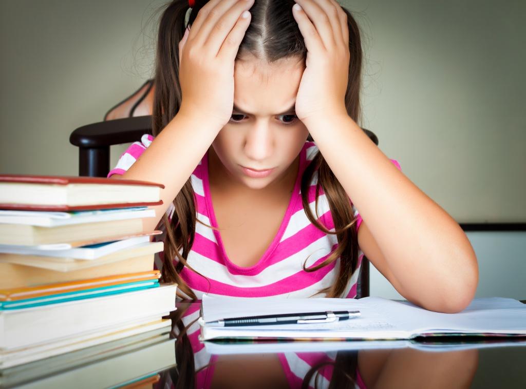 Психологическая помощь ребенку при экзамене приемы экономического анализа задачи с решением