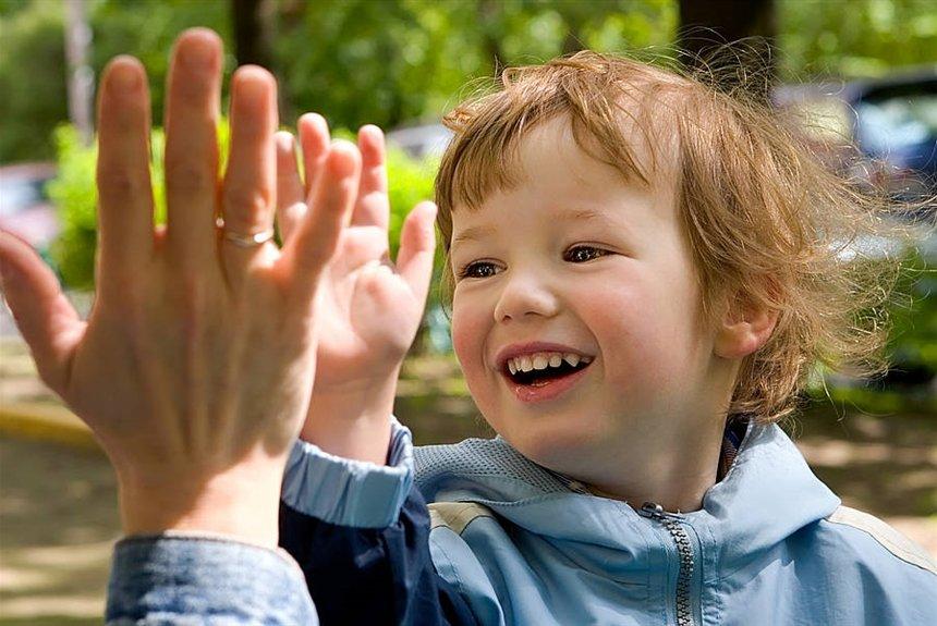 Как формировать родительский авторитет
