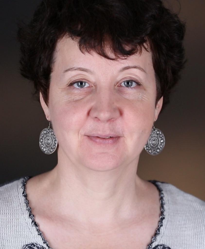 Елена Пиотровская