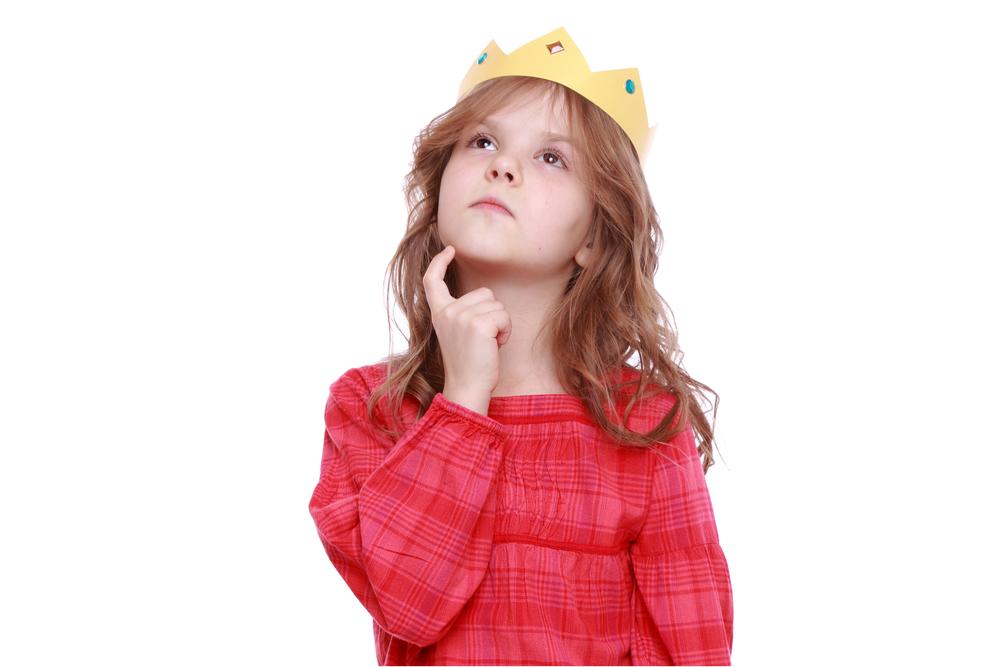 Одаренный ребенок. Как не спровоцировать звездную болезнь