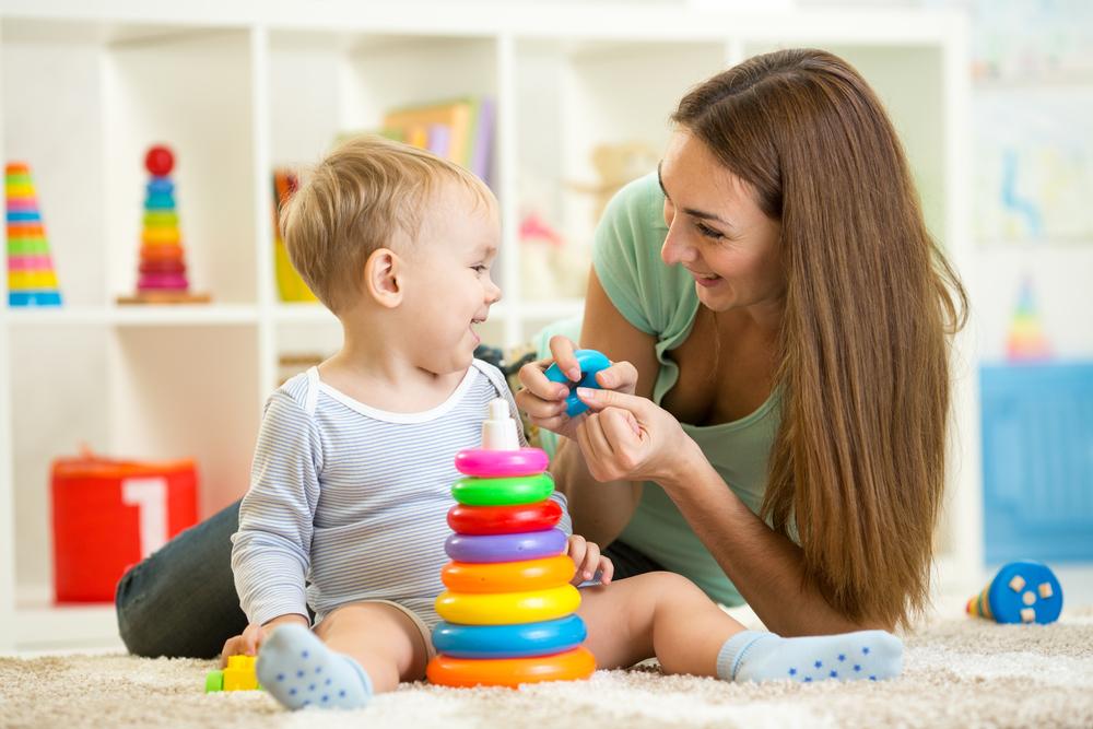 Метод пирамидки: как наладить отношения с ребенком?