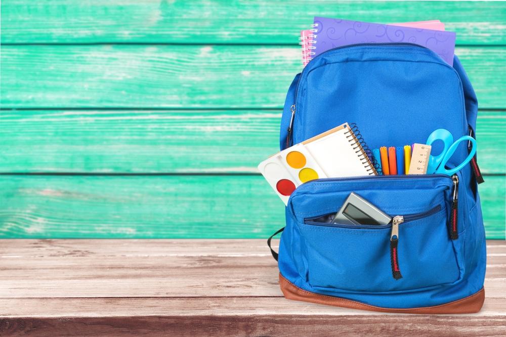 Снова в школу: как легко вернуться к учебе после каникул?