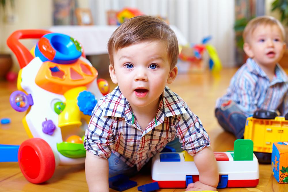 Как не отбить у малыша желание ходить в детский сад?