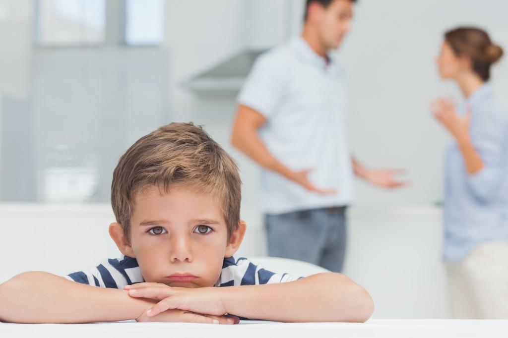 6 оснований для лишения родительских прав