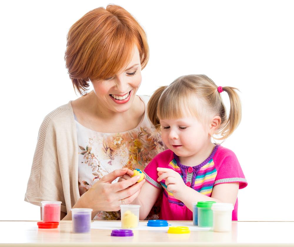 Обращайте внимание на хорошее поведение ребенка