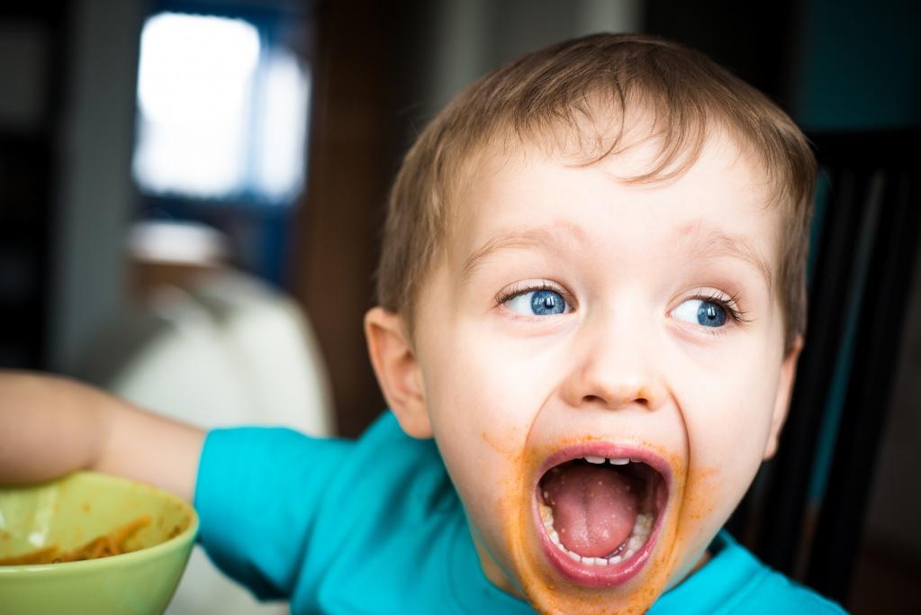 Как правильно запрещать ребенку 3 лет