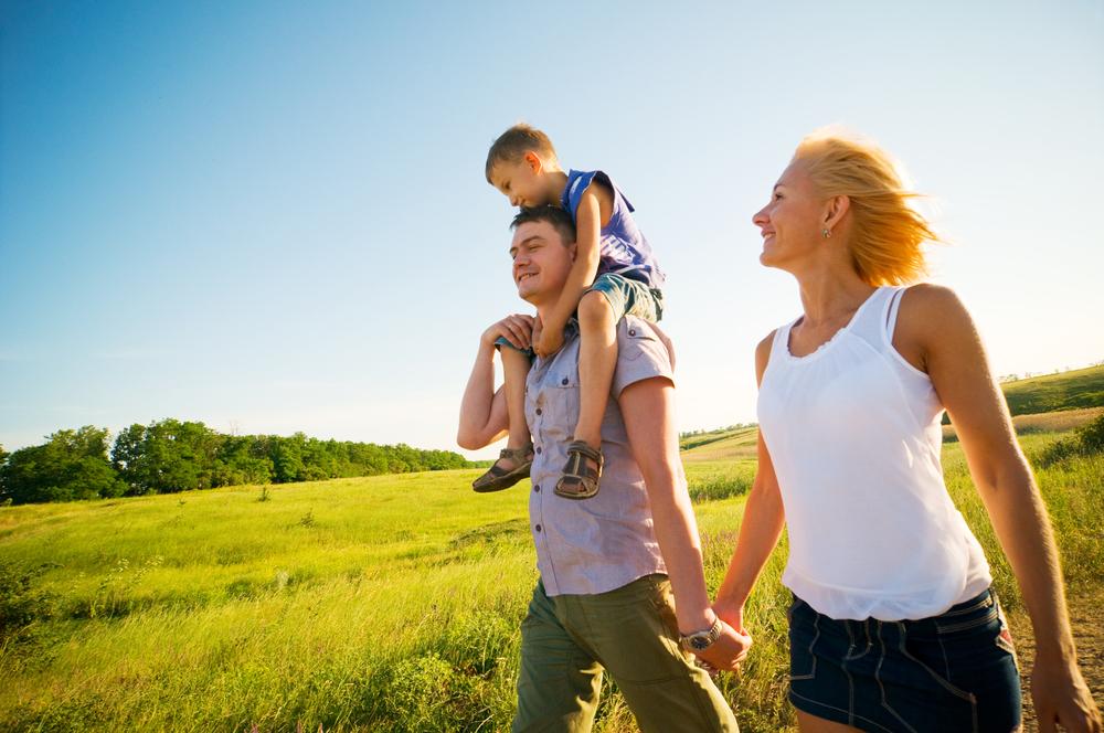 Проблемы семьи и воспитания