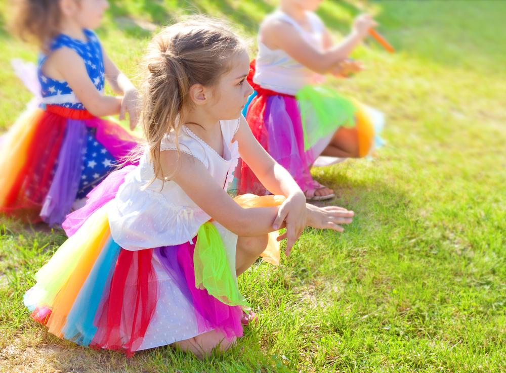 Развивайте таланты ребенка