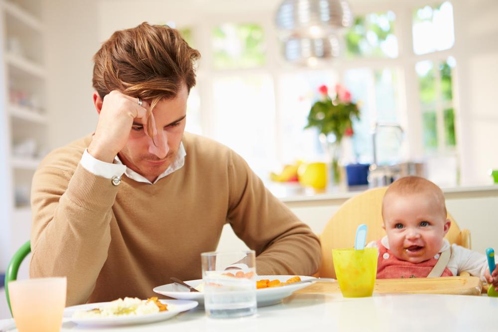 Эмоциональное выгорание родителей: что это такое и как его избежать?