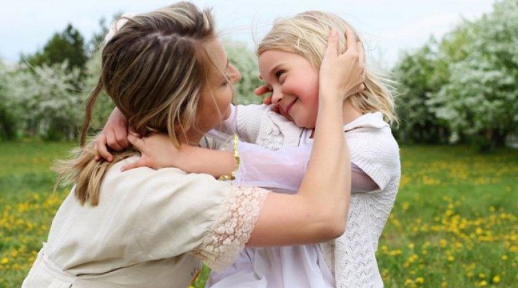 Как укрепить эмоциональную связь с детьми