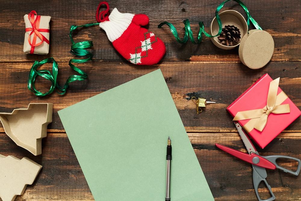 Как написать письмо Деду Морозу вместе с ребенком, бланки, Новый год - 2019 рекомендации