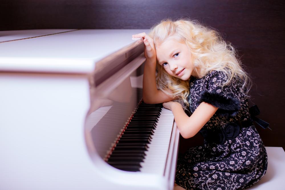 6 способов мотивировать ребенка заниматься музыкой