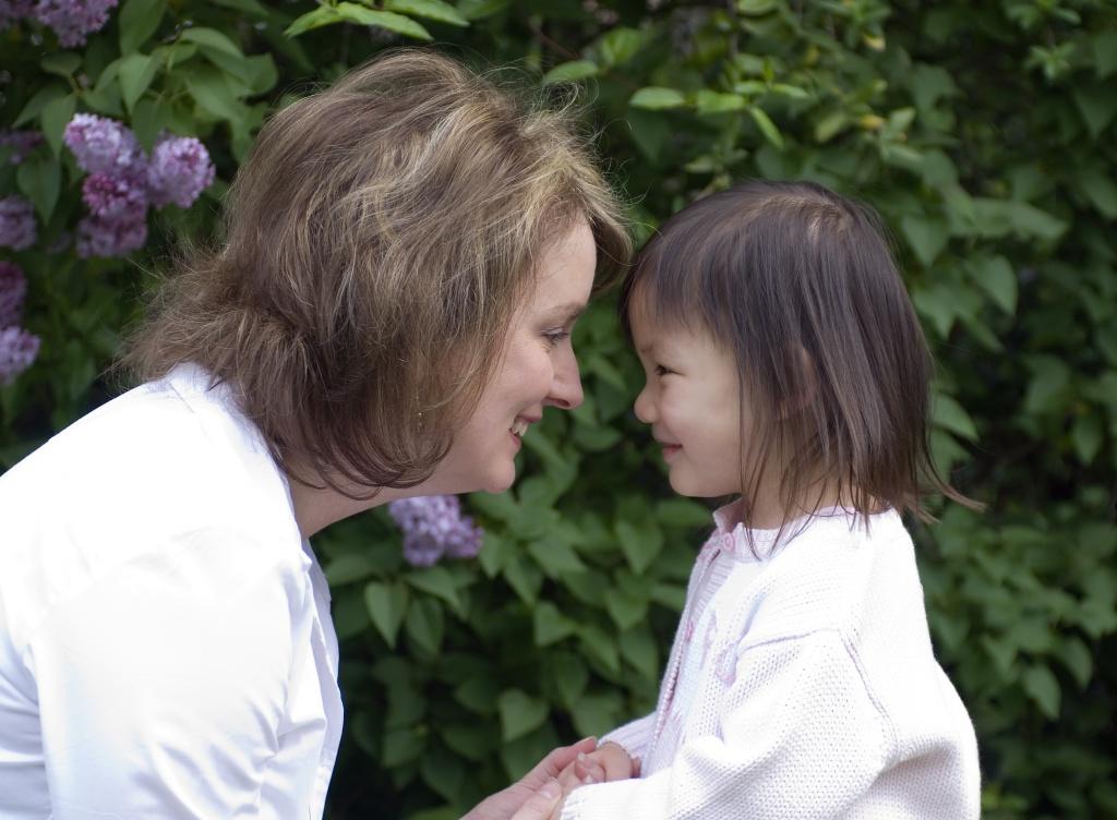 Страх №3: приемные родители бояться, что не смогут полюбить ребенка, как родного