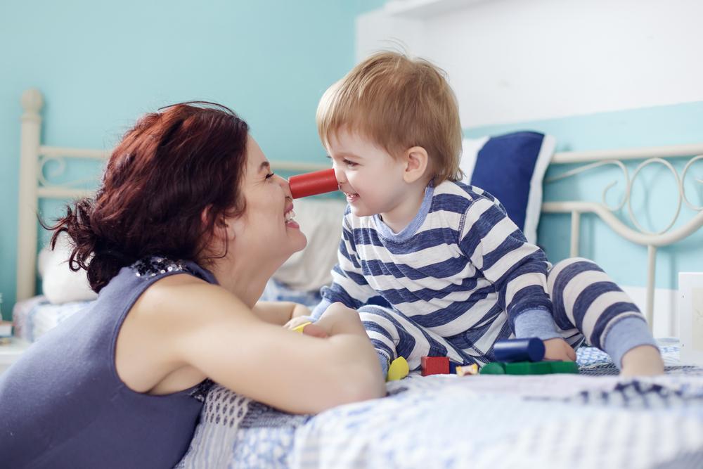 3 развивающие игры с детьми 6-9 месяцев