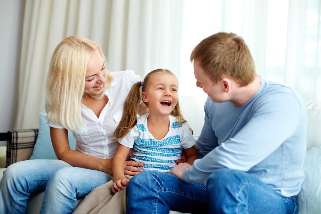 Как нужно воспитывать ребенка эссе 69