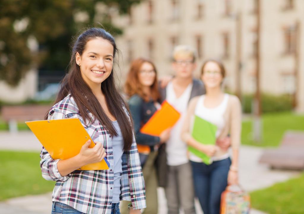 Профильные классы: профориентация школьников