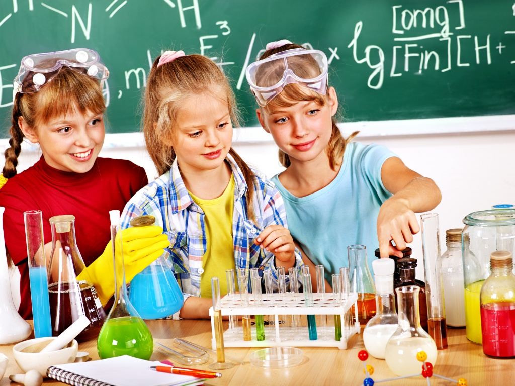 дневные научные школы картинки доска объявлений