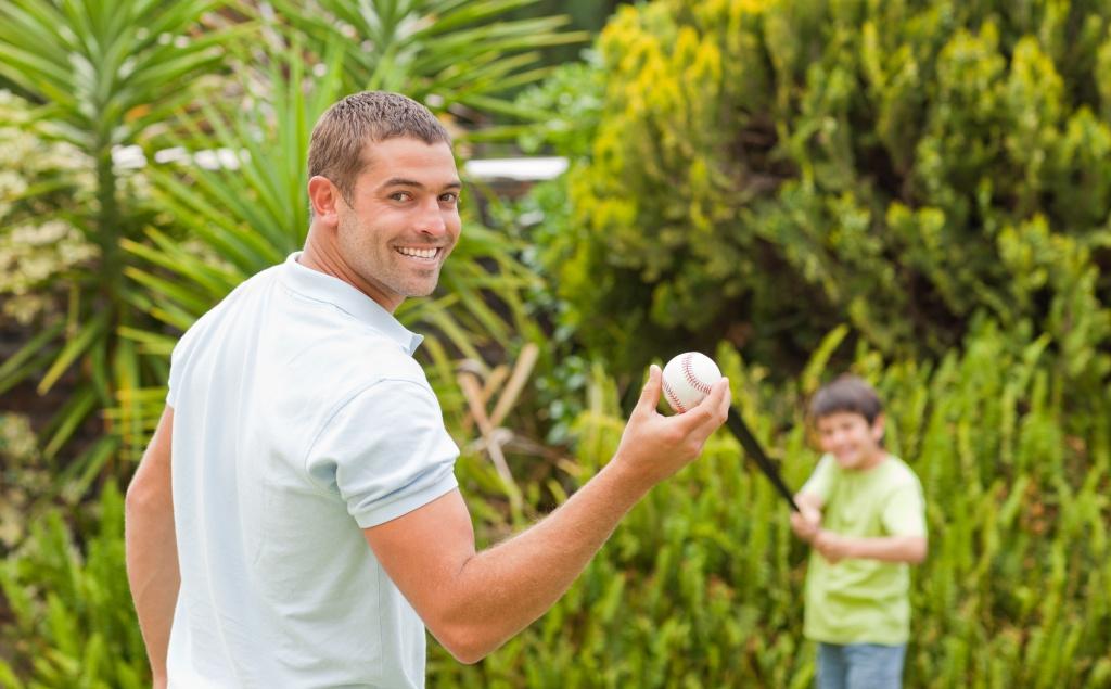 Почему нужно играть с ребенком