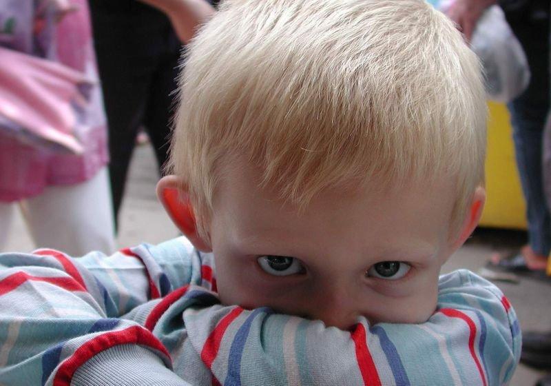 Основные проблемы приемных детей