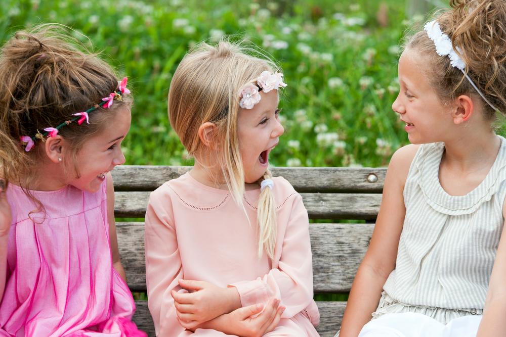 Показывайте малышу, как инициировать общение