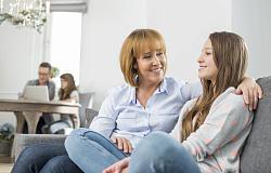 Календарь развития ребенка: старший подростковый возраст 14–16 лет