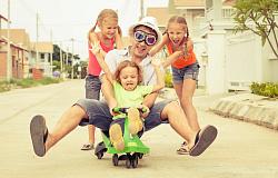 Каковы шансы что после развода дочь останется у меня у отца