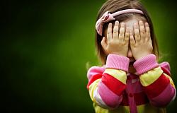 Кричать на ребенка последствия