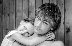 Большая разница: старшие и младшие дети в семье