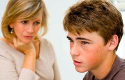 Отношения с подростком: контроль и здравый смысл
