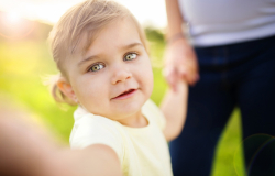 Оформление страховки на ребенка