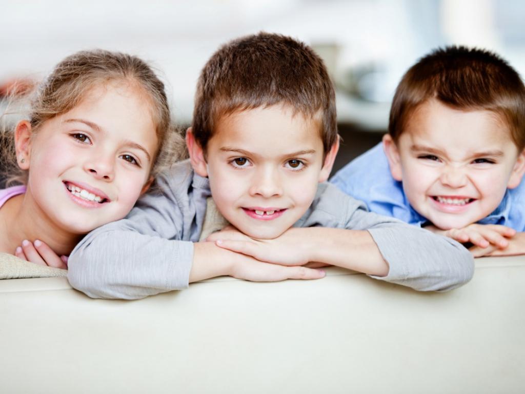 о защите прав ребенка