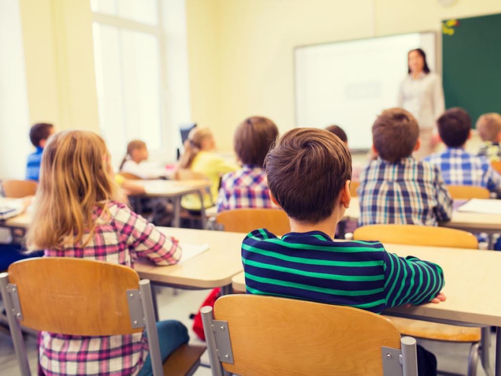 Травма в школе ребенка, кто несет ответственность